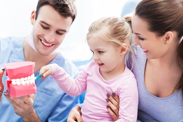 Pediatric Dentistry &#    ;   Things To Know About Baby Teeth And Permanent Teeth